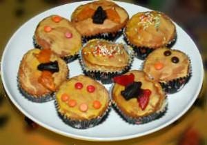 Muffins-Teller